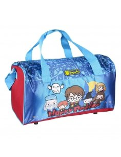 BOLSA GRANDE DEPORTE HARRY POTTER