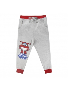 PANTALÓN LARGO SUPER WINGS