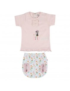 RANITA SINGLE JERSEY MINNIE