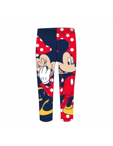 LEGGINS SINGLE JERSEY MINNIE