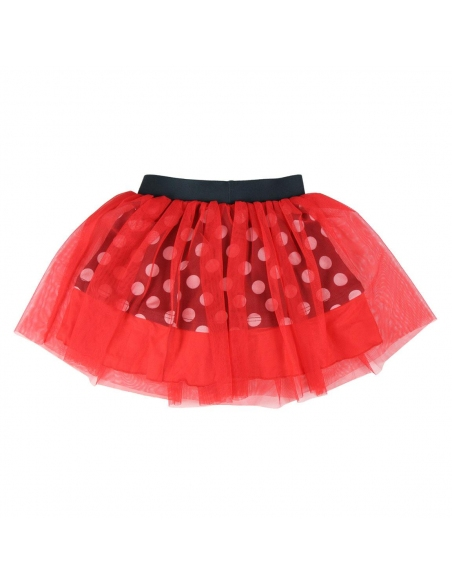 FALDA TUL SINGLE JERSEY MINNIE