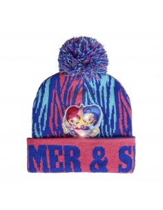 GORRO LUCES SHIMMER AND SHINE