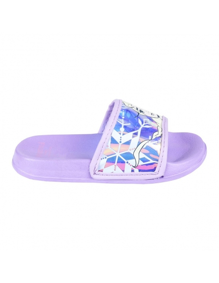 CHANCLAS PISCINA FROZEN 2