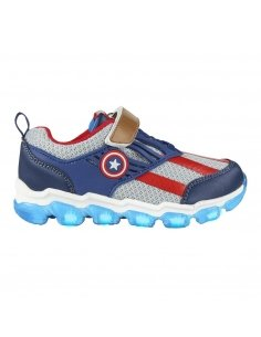 DEPORTIVA LUCES AVENGERS