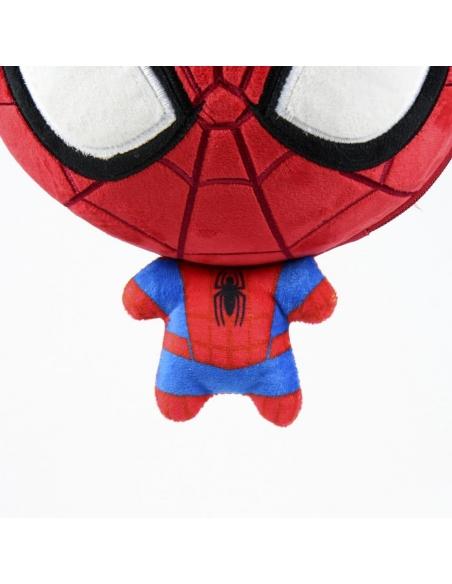 MOCHILA GUARDERIA 3D SPIDERMAN