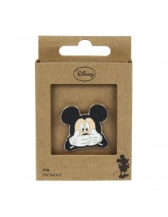 PIN METAL MICKEY