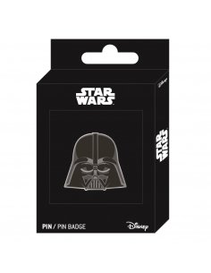 PIN METAL STAR WARS DARTH VADER