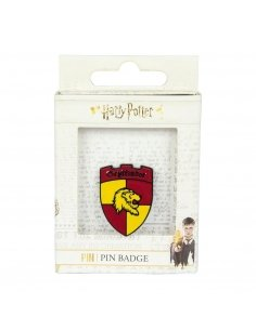 PIN METAL HARRY POTTER GRYFFINDOR