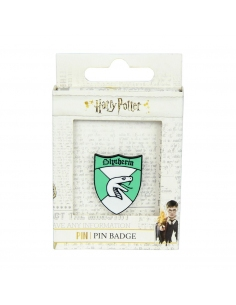 PIN METAL HARRY POTTER SLYTHERIN