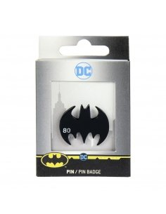 PIN METAL BATMAN