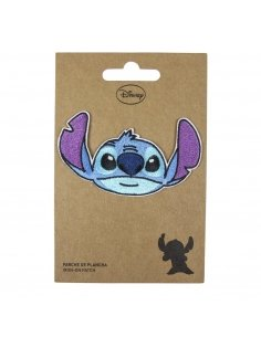 PARCHE DISNEY STITCH