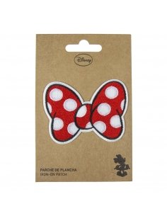 PARCHE MINNIE
