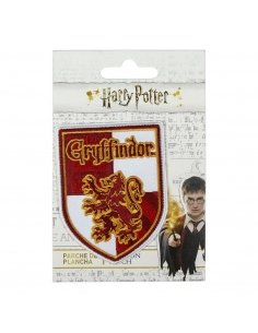 PARCHE HARRY POTTER GRYFFINDOR
