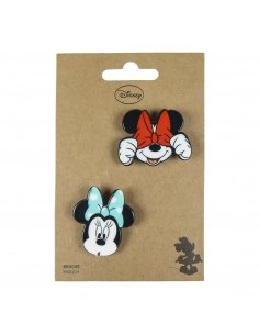 BROCHE MINNIE
