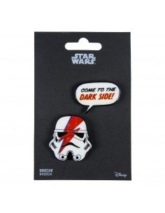 BROCHE STAR WARS