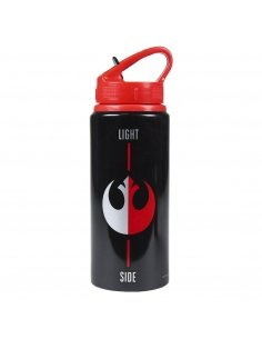 BOTELLA ALUMINIO STAR WARS