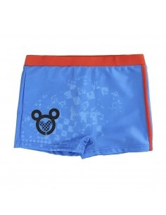 BOXER BAÑO MICKEY ROADSTER