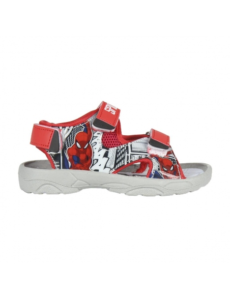 SANDALIAS TRAVESÍA/DEPORTIVAS SPIDERMAN