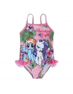 BAÑADOR MY LITTLE PONY