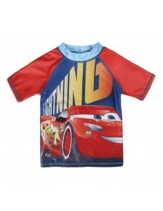 CAMISETA BAÑO CARS 3