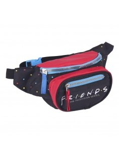 BOLSO RIÑONERA FRIENDS