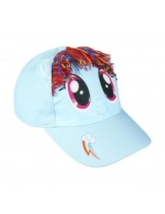 GORRA INNOVACIÓN MY LITTLE PONY