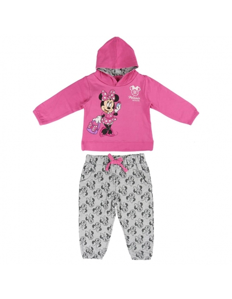 CHANDAL COTTON BRUSHED MINNIE