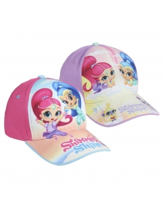 GORRA SHIMMER AND SHINE