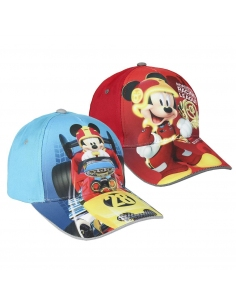 GORRA MICKEY ROADSTER