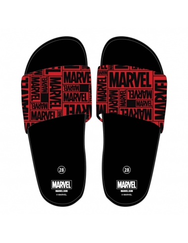 CHANCLAS PISCINA ADULTO MARVEL