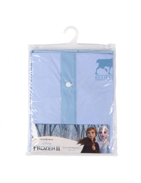 IMPERMEABLE PONCHO FROZEN 2