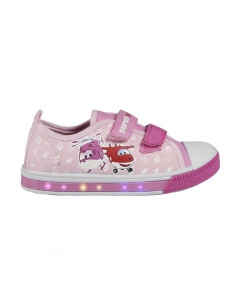 ZAPATILLA LONETA LUCES SUPER WINGS