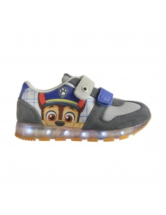 DEPORTIVA LUCES PAW PATROL