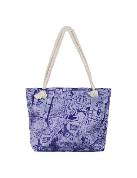 BOLSO PLAYA DISNEY DONALD