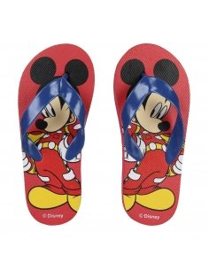 CHANCLAS MICKEY ROADSTER