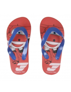 CHANCLAS SUPER WINGS