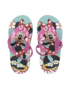 CHANCLAS PREMIUM MINNIE
