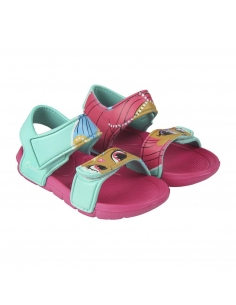 SANDALIAS PLAYA SHIMMER AND SHINE