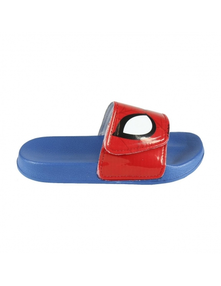 CHANCLAS PISCINA SPIDERMAN