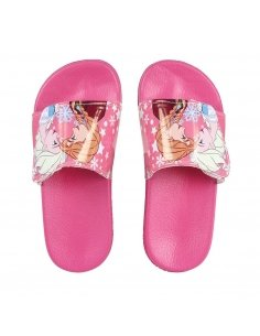 CHANCLAS PISCINA FROZEN