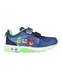 DEPORTIVA LUCES PJ MASKS