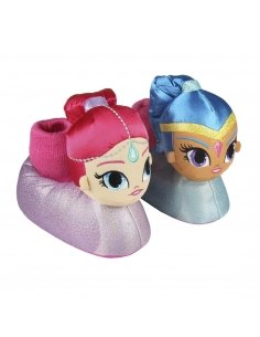 ZAPATILLAS DE CASA 3D SHIMMER AND SHINE