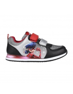 DEPORTIVA LUCES LADY BUG
