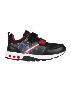 DEPORTIVA LUCES STAR WARS