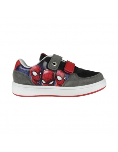 DEPORTIVA SKATE SPIDERMAN