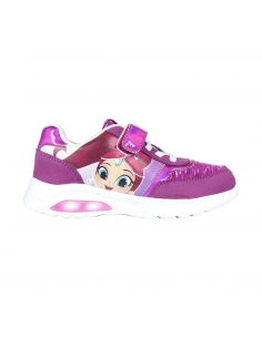 DEPORTIVA LUCES SHIMMER AND SHINE
