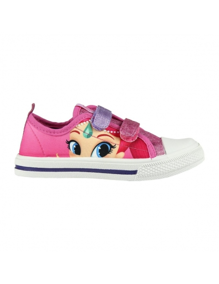 ZAPATILLA LONETA BAJA SHIMMER AND SHINE