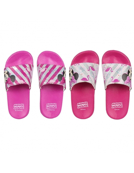 CHANCLAS PISCINA MINNIE