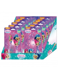 CEPILLOS DISPLAY SHIMMER AND SHINE