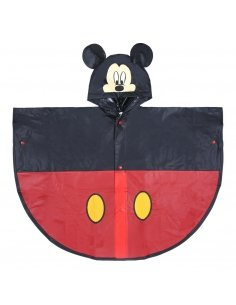 IMPERMEABLE PONCHO MICKEY